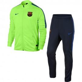 CHANDAL OFICIAL FC. BARCELONA 16-17