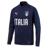 SUDADERA OFICIAL ITALIA 17-18