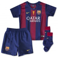 FC. BARCELONA INFANTS HOME