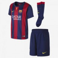FC.BARCELONA LITTLE BOYS STADIUM HOME