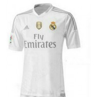 CAMISETA OF. REAL MADRID NIÑO 15-16