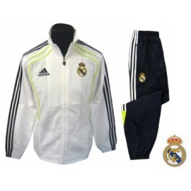 CHANDAL OF. REAL MADRID OTRAS TEMPOR. NIÑO OUTLET