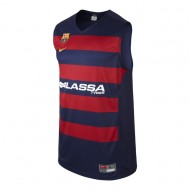CAMISETA OF. FC. BARCELONA 16-17
