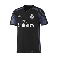 CAMISETA OF. REAL MADRID 16-17