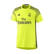 CAMISETA PORTERO OF. REAL MADRID 16-17