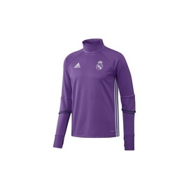 SUDADERA ENTRENO OF. REAL MADRID 16-17