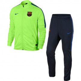 CHANDAL OFICIAL FC. BARCELONA 16-17
