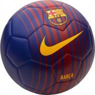 BALON DE JUEGO OFICIAL FC.BARCELONA PRESTIGE 17-18
