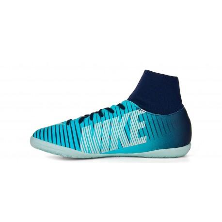 0a5c13f85f zapatillas de fútbol sala para niños nike