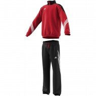 CHANDAL ADIDAS SERE 14 PRE SUIT NIÑO
