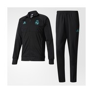 CHANDAL DE PASEO OFICIAL REAL MADRID PES SUIT 17-18