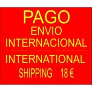 PAGO ENVIO TRANSPORTES