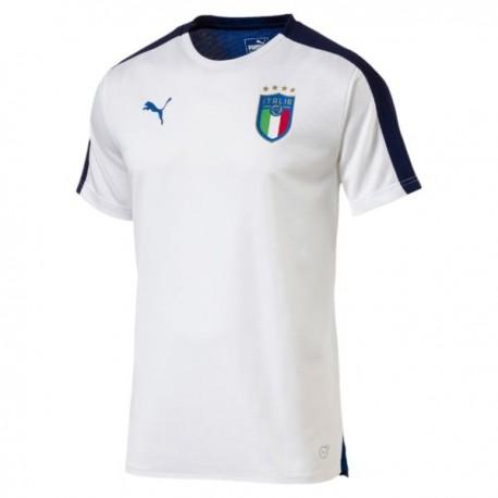CAMISETA PREPARTIDO OFICIAL ITALIA 17-18