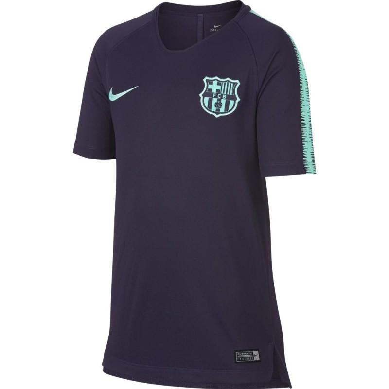 CAMISETA OFICIAL ENTRENO FC.BARCELONA 18-19 6790a3663edf2