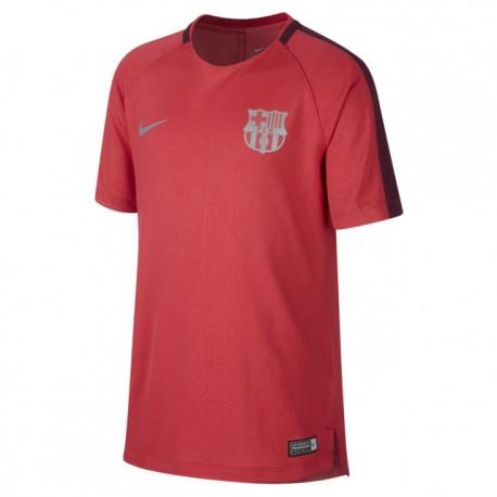 CAMISETA OFICIAL ENTRENO FC.BARCELONA NIÑO 18-19 acc4d4c51f0c4