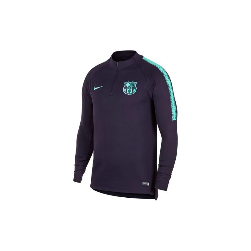 CHANDAL DE ENTRENAMIENTO FC.BARCELONA NIÑO 18-19 ... 305f1721f40