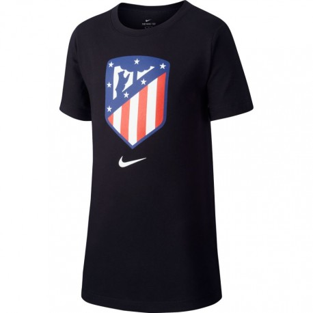 CAMISETA ALGODON OFICIAL AT.MADRID 18-19