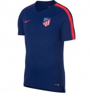 CAMISETA OFICIAL ENTRENO AT. MADRID 18-19