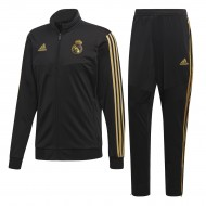 REAL MADRID PES SUIT Y 19-20