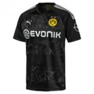 CAMISETA DE JUEGO OF. BORUSSIA DORTMUND AWAY 19-20