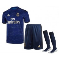 REAL MADRID A Y KIT 19-20