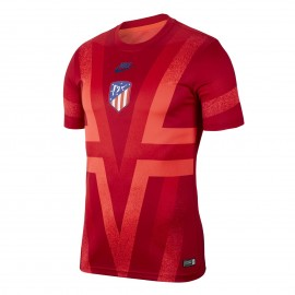 CAMISETA OFICIAL AT.MADRID 17-18