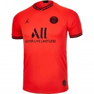 CAMISETA OFICIAL PARIS SAINT GERMAIN JORDAN 19-20