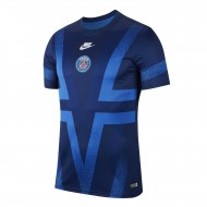 CAMISETA PREPARTIDO OF. PARIS SAINT GERMAIN 16-17