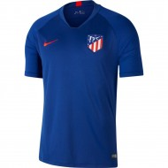 CAMISETA OF. ENTRENO AT.MADRID