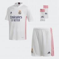 REAL MADRID H Y KIT 19-20