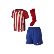 PACK OF. AT. MADRID ROJO BLANCO  15-16 (6-36 MESES)