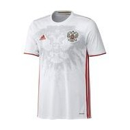 CAMISETA OF. RUSIA BLANCO