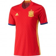 CAMISETA OF. ESPAÑA AUTHENTIC